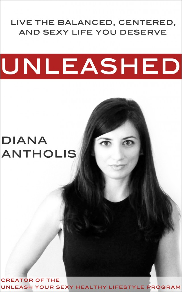 UNLEASHED ebook cover