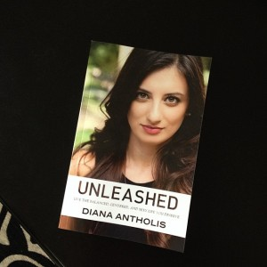 unleashed book new cover